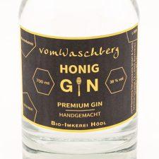 vomWaschberg Honig-Gin
